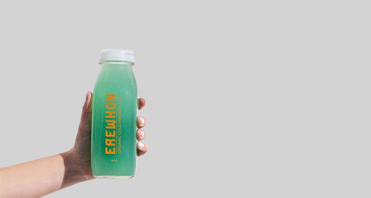Erewhon Organic Grocer & Cafe