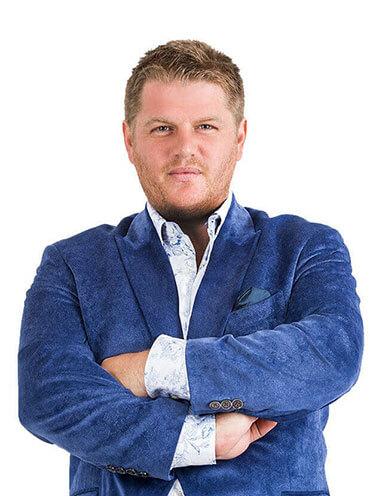 founder ceo ojai energetics - will kleidon