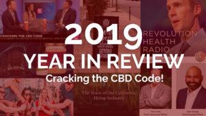 Ojai Energetics Year In Review Cracking the CBD Code
