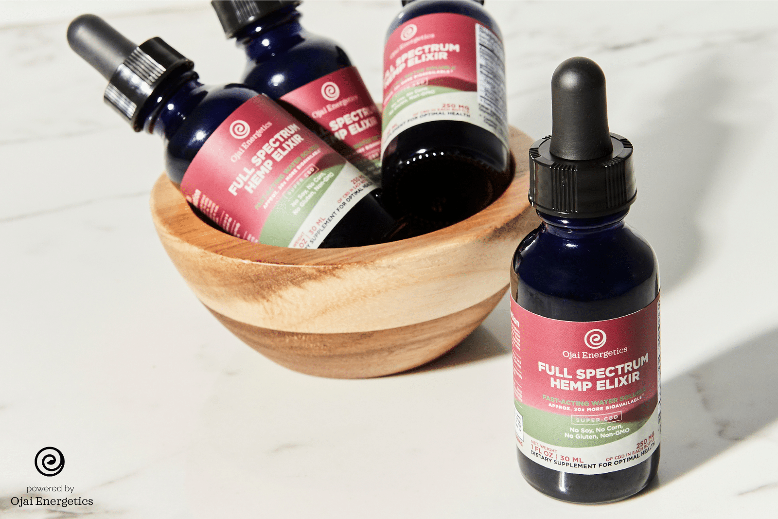 How to Use Water-Soluble CBD in A Daily Routine